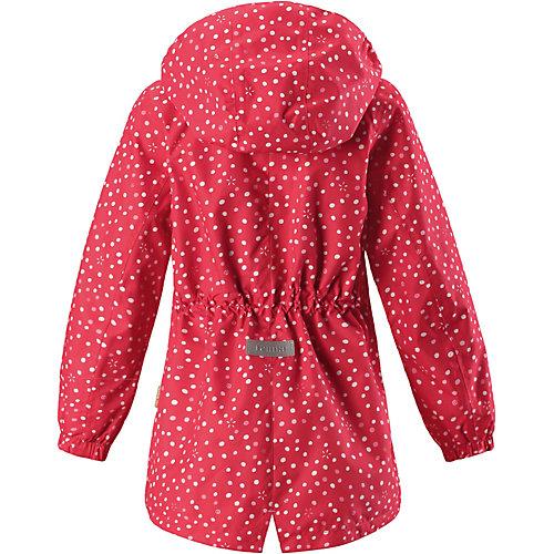 Демисезонная куртка Reima Aava Reimatec - красный от Reima