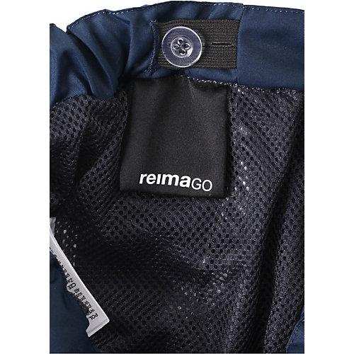 Брюки Reima Lento Reimatec - синий от Reima