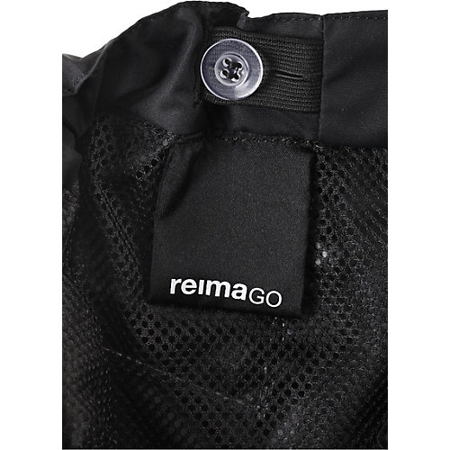 Брюки Reima Lento Reimatec - черный от Reima