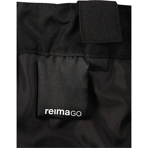 Полукомбинезон Reima Kiddo Reimatec - черный от Reima