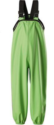 Непромокаемые брюки Lammikko Reima - зеленый
