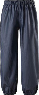 Непромокаемые брюки Oja Reima - синий