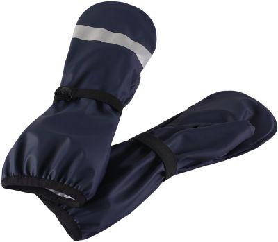Непромокаемые варежки Puro Reima для мальчика - синий