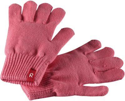 Перчатки Klippa Reima для девочки - розовый
