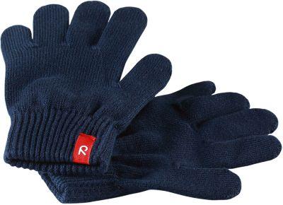 Перчатки Klippa Reima для мальчика - синий