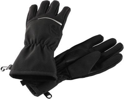 Перчатки Eriste Reima - черный