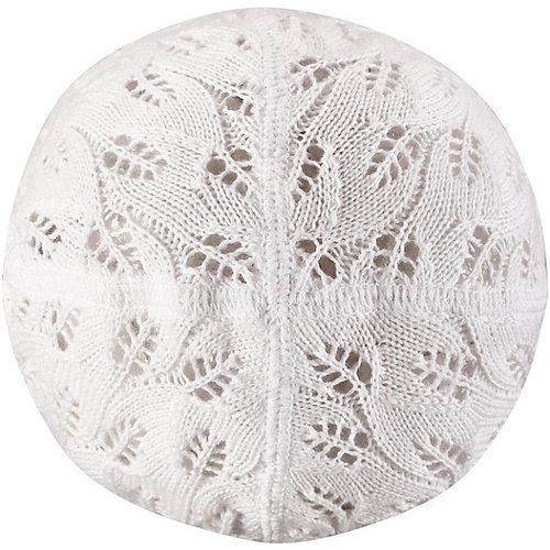 Шапка Reima Lilja - белый от Reima