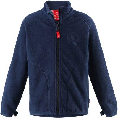 Флисовая кофта Inrun Reima - синий