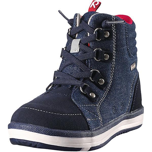 Ботинки Reima Wetter Wash Reimatec