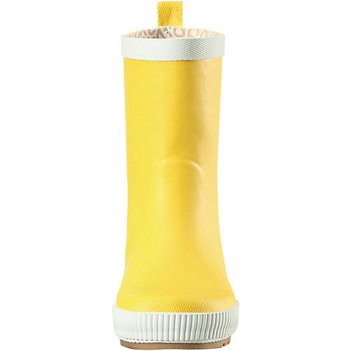 Резиновые сапоги Reima Taika - желтый от Reima