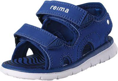 Сандалии Bungee Reima для мальчика - синий