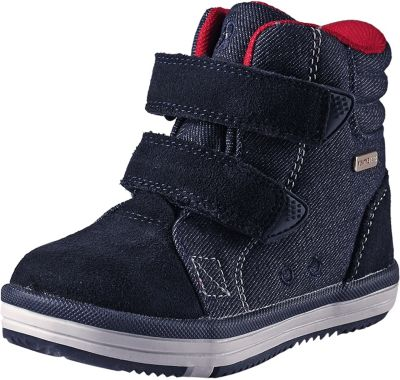 Ботинки Patter Jeans Reimatec® Reima для мальчика - синий