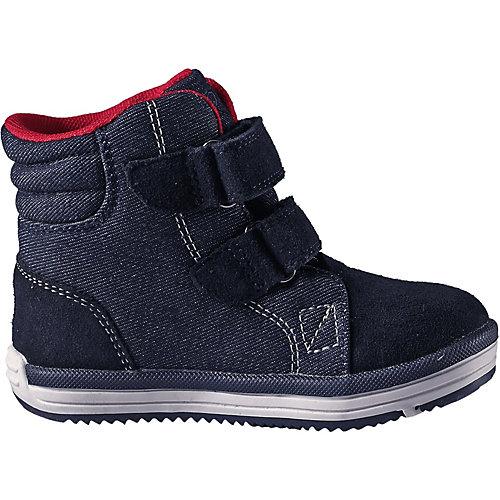 Ботинки Reima Patter Jeans Reimatec - синий от Reima