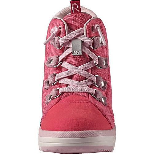 Ботинки Reima Wetter Wash Reimatec® - красный от Reima
