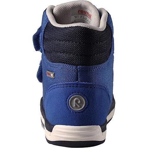 Ботинки Reima Patter Wash Reimatec - синий от Reima