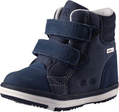 Ботинки Patter Wash Reimatec® Reima для мальчика - синий