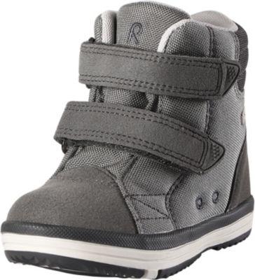 Ботинки Patter Wash Reimatec® Reima - серый