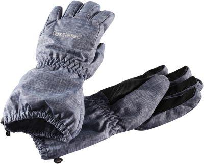 Перчатки Lassietec® Lassie - серый