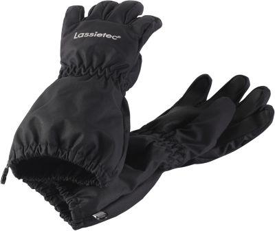 Перчатки Lassietec® Lassie - черный