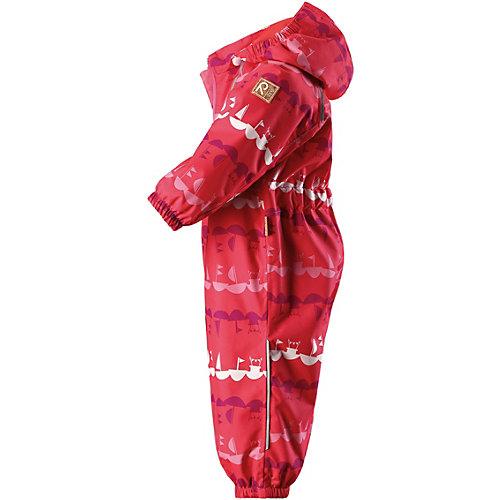 Утепленный комбинезон Reima Reimatec Dropple - красный от Reima