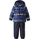 Комплект: куртка и брюки Naakeli Reimatec® Reima для мальчика