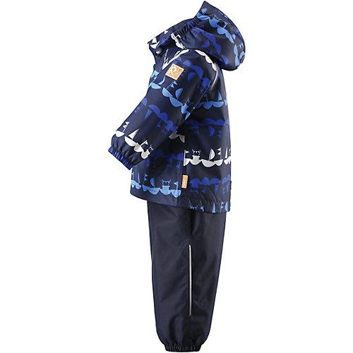 Комплект Reima Naakeli Reimatec®: куртка и полукомбинезон - синий от Reima