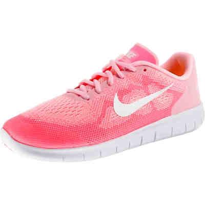 886d95f404766 Sportschuhe Nike Free Run für Mädchen