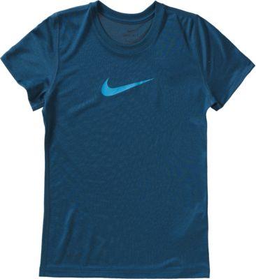 nike shirt mädchen 164