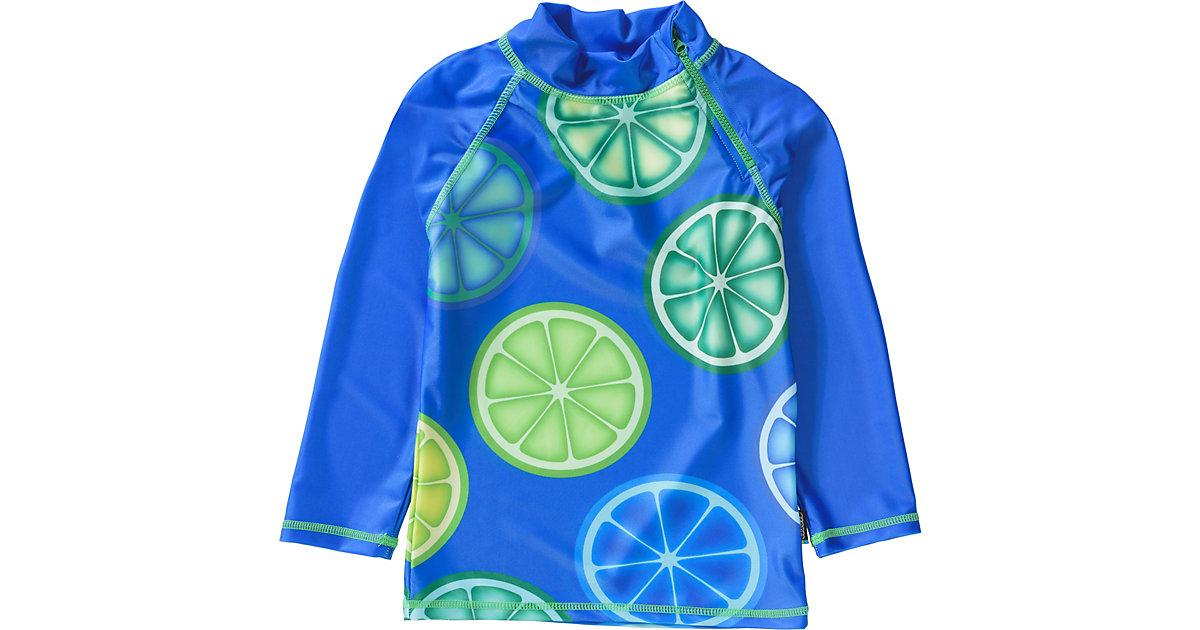 Swimpy · Kinder Schwimmshirt mit UV-Schutz Gr. 110/116