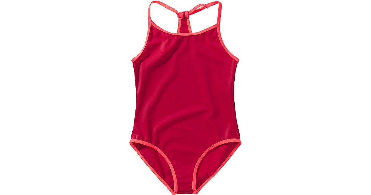 Kinder Badeanzug pink Gr. 164 Mädchen Kinder