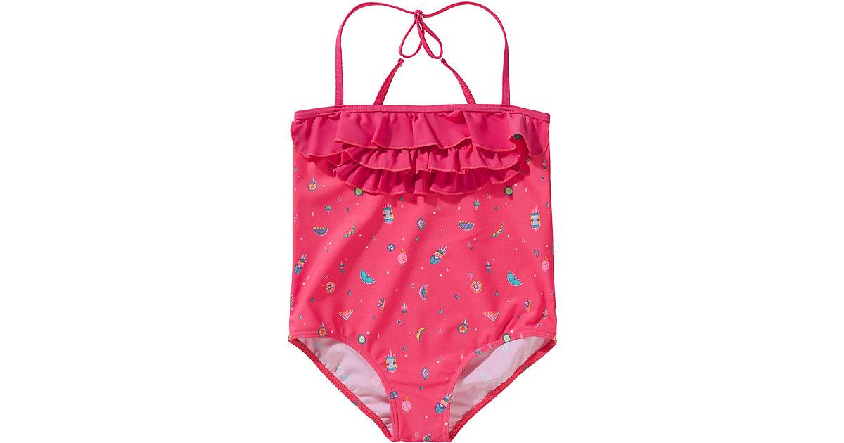 Kinder Badeanzug Gr. 128 Mädchen Kinder