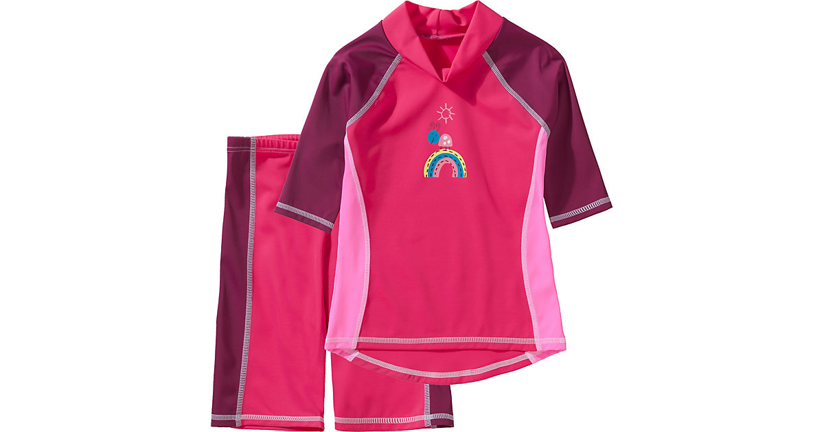 Fashy · Kinder Schwimmanzug Gr. 86/92 Mädchen Kinder