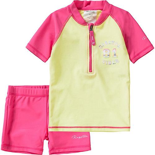 Regatta Baby Schwimmanzug Wader Gr. 98 Mädchen Kleinkinder | 05020436972073