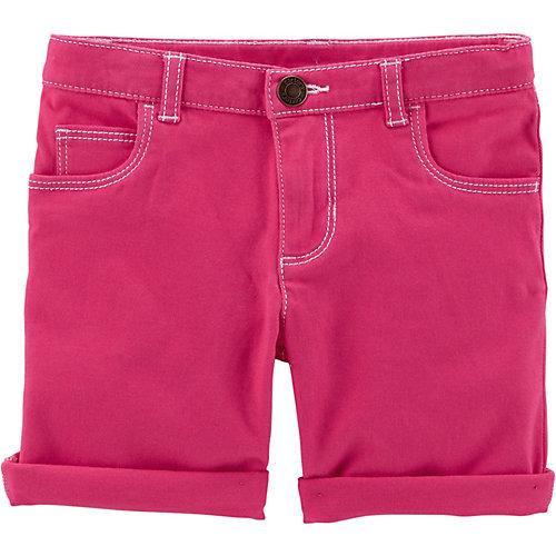 Jeansshorts Gr. 122 Mädchen Kinder | 00190796556864