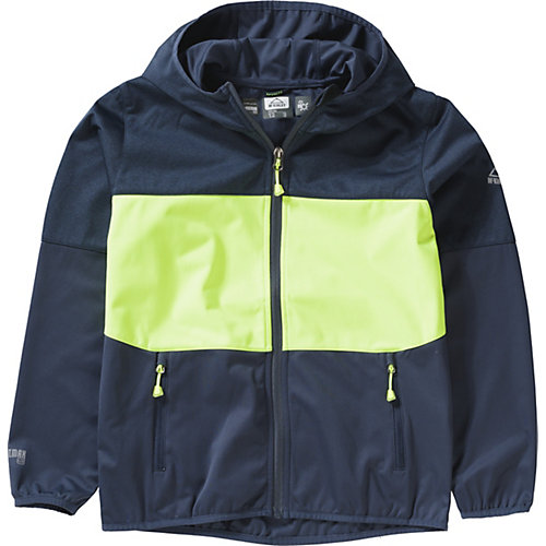Kinder Outdoorjacke CLEME Gr. 116 | 07613211282580
