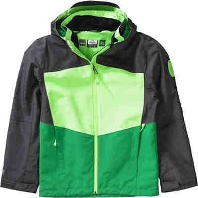 Kinder Outdoorjacke