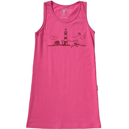 Jerseykleid Küstennebel mit UV-Schutz Gr. 104/110 Mädchen Kleinkinder   04051533525863