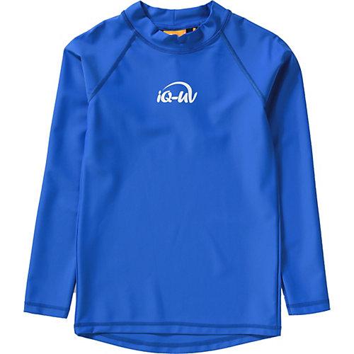 Kinder UV-Schutz Langarmshirt Gr. 152/158 | 04043573172329