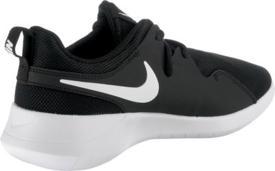 NIKE, Kinder Sneakers TESSEN, schwarz | mirapodo