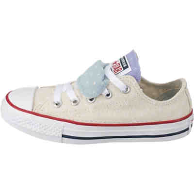 fe3476abfb4ca ... Kinder Sneakers Low Chuck Taylor All Star Double Tongue 2