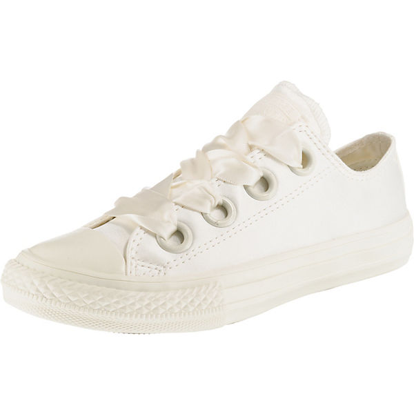 Kinder Sneakers Low Chuck Taylor All Star Big Eyelet