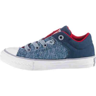 f3f8eb3efa1 ... Kinder Sneakers Low Chuck Taylor All Star High Street 2