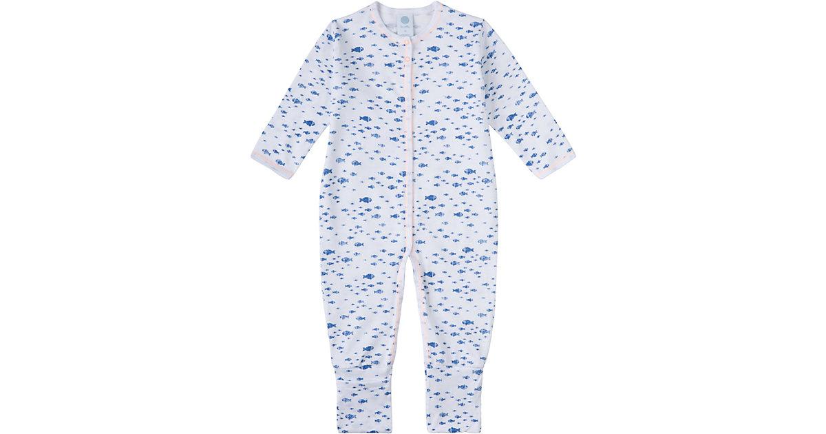Sanetta · Baby Schlafanzug Gr. 68 Jungen Baby