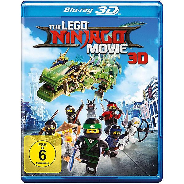 Ninjago Film Altersempfehlung