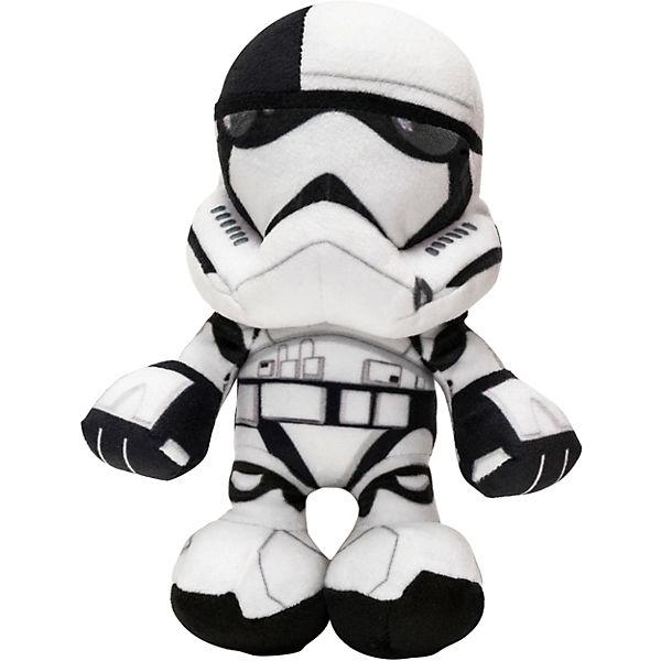 Stormtrooper Executioner EP VIII Velboa Plüsch 17 cm, Star Wars