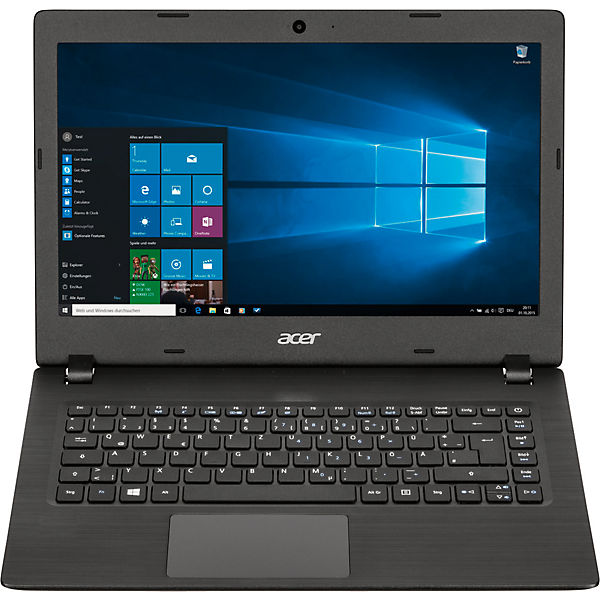 Notebook Acer Aspire 35,5cm (14 Zoll ) 4GB 64GB Win 10