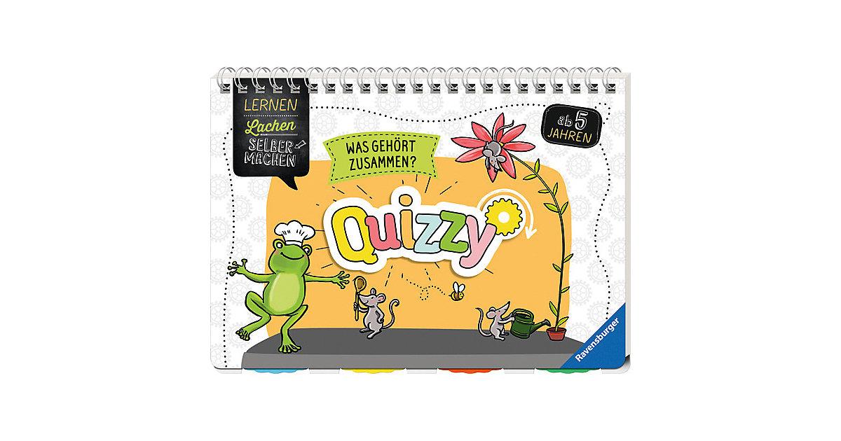 Lernen, Lachen, Selbermachen: Quizzy - Was gehö...