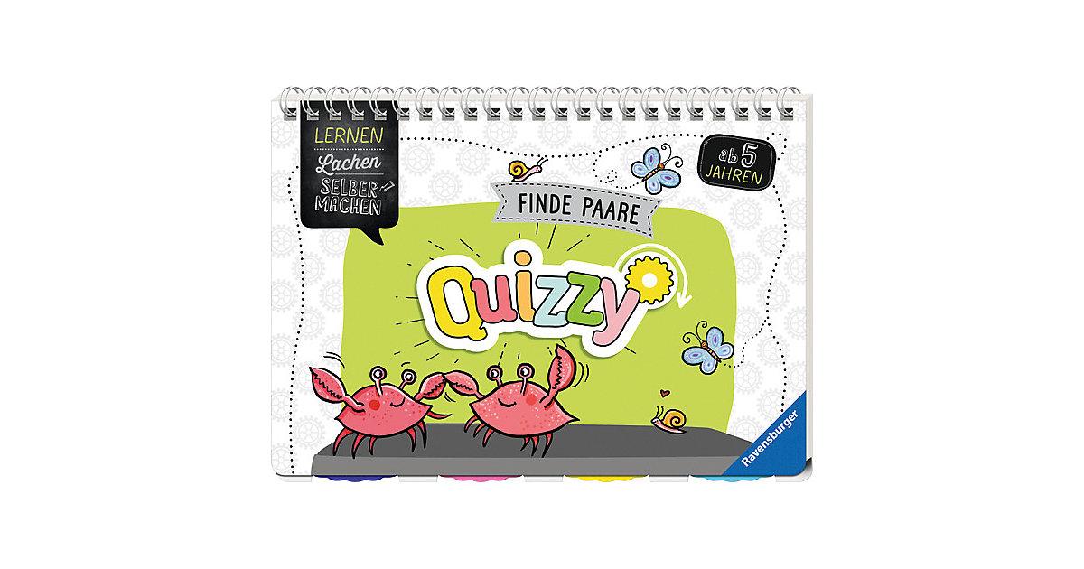 Lernen, Lachen, Selbermachen: Quizzy - Finde Paare