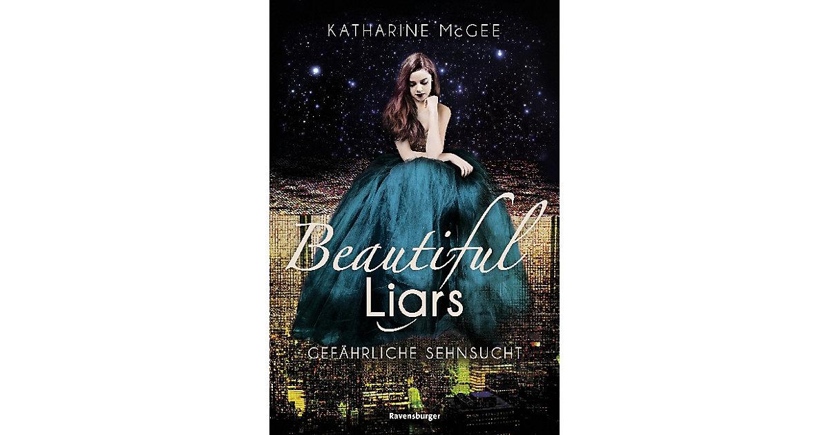 Beautiful Liars: Gefährliche Sehnsucht, Band 2