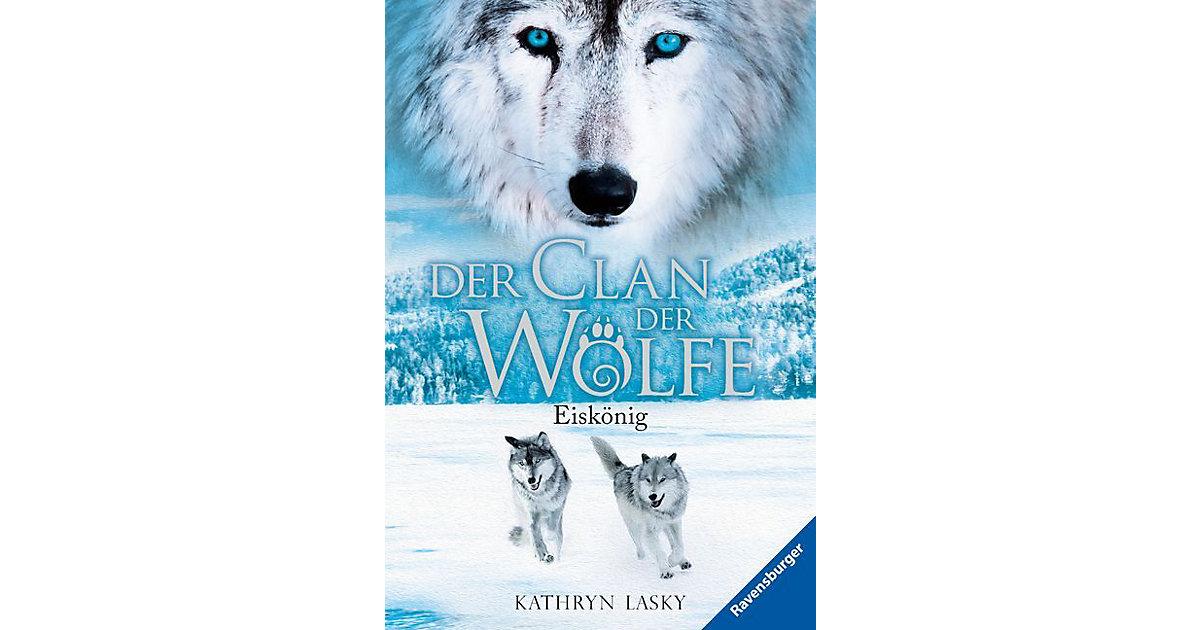 Buch - Der Clan der Wölfe: Eiskönig, Band 4